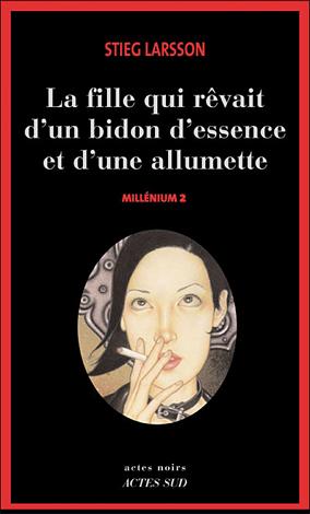Millénium de Stieg Larsson Millenium2