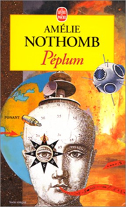 Nothomb Amélie - Peplum Peplum